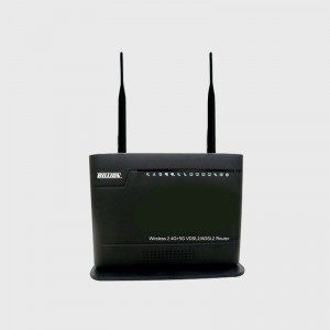 Communication-DSL-Wireless-AP-BiPAC-8400VAL-pic1